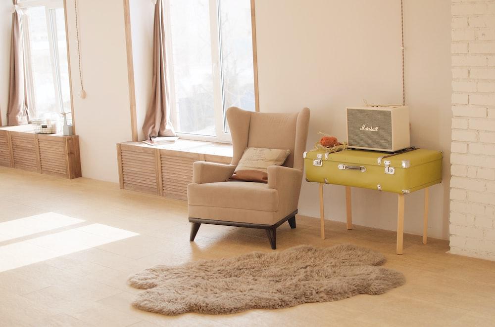Möbel reduzieren