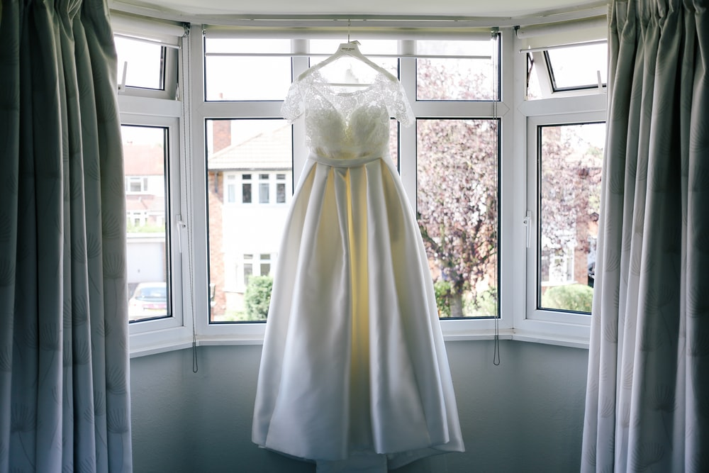 edinburgh wedding dress shops