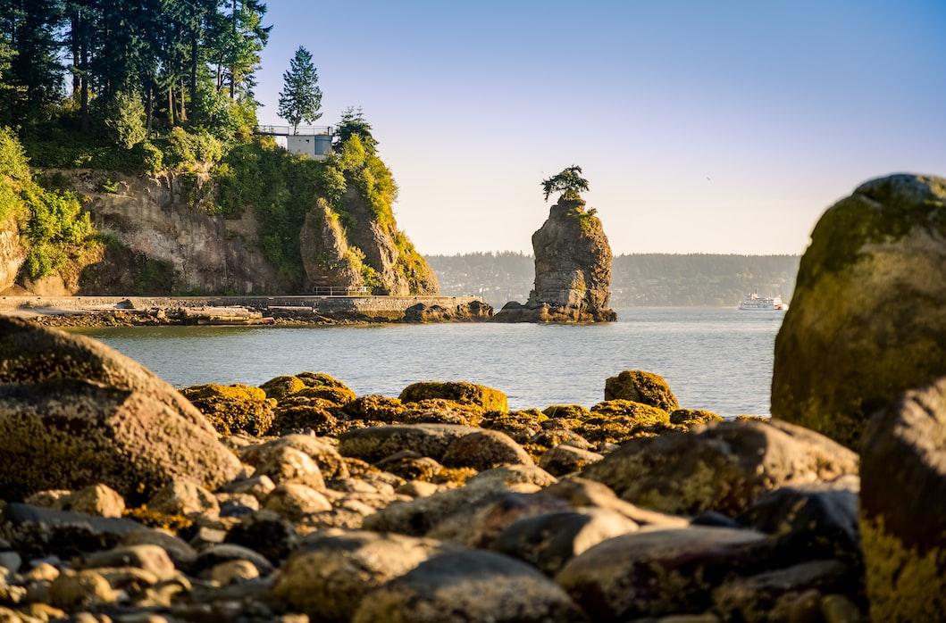 Rock Vancouver