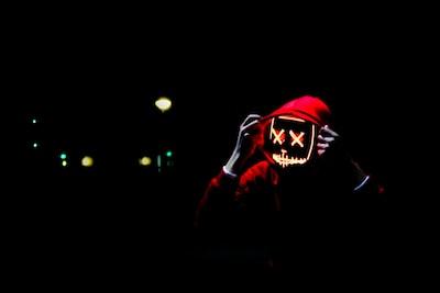 The Redboy