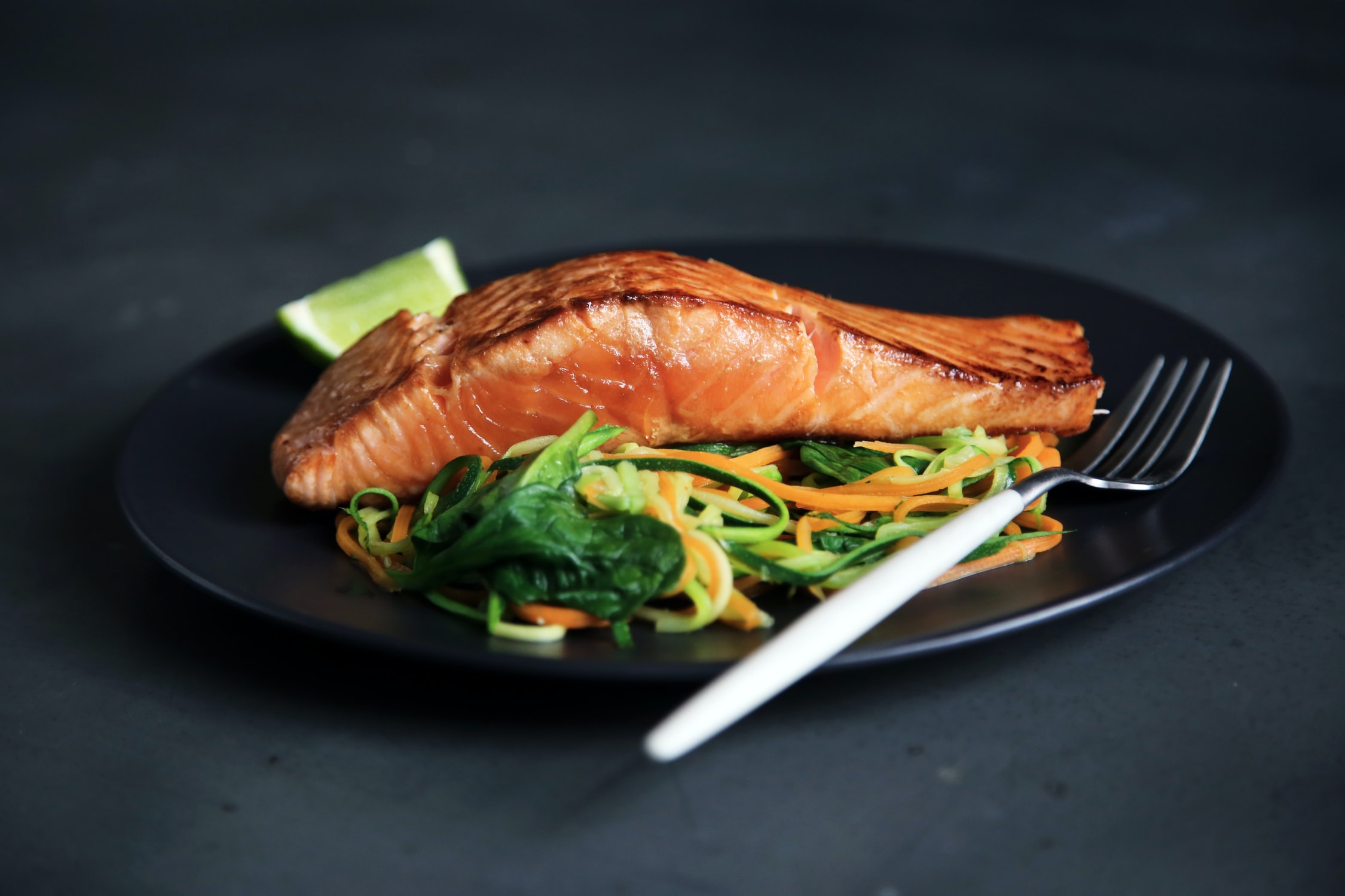 Salmon - Polyunsaturated fat - High-Fat Diet - 21 Day Full Body Cleanse - Keto Cleanse