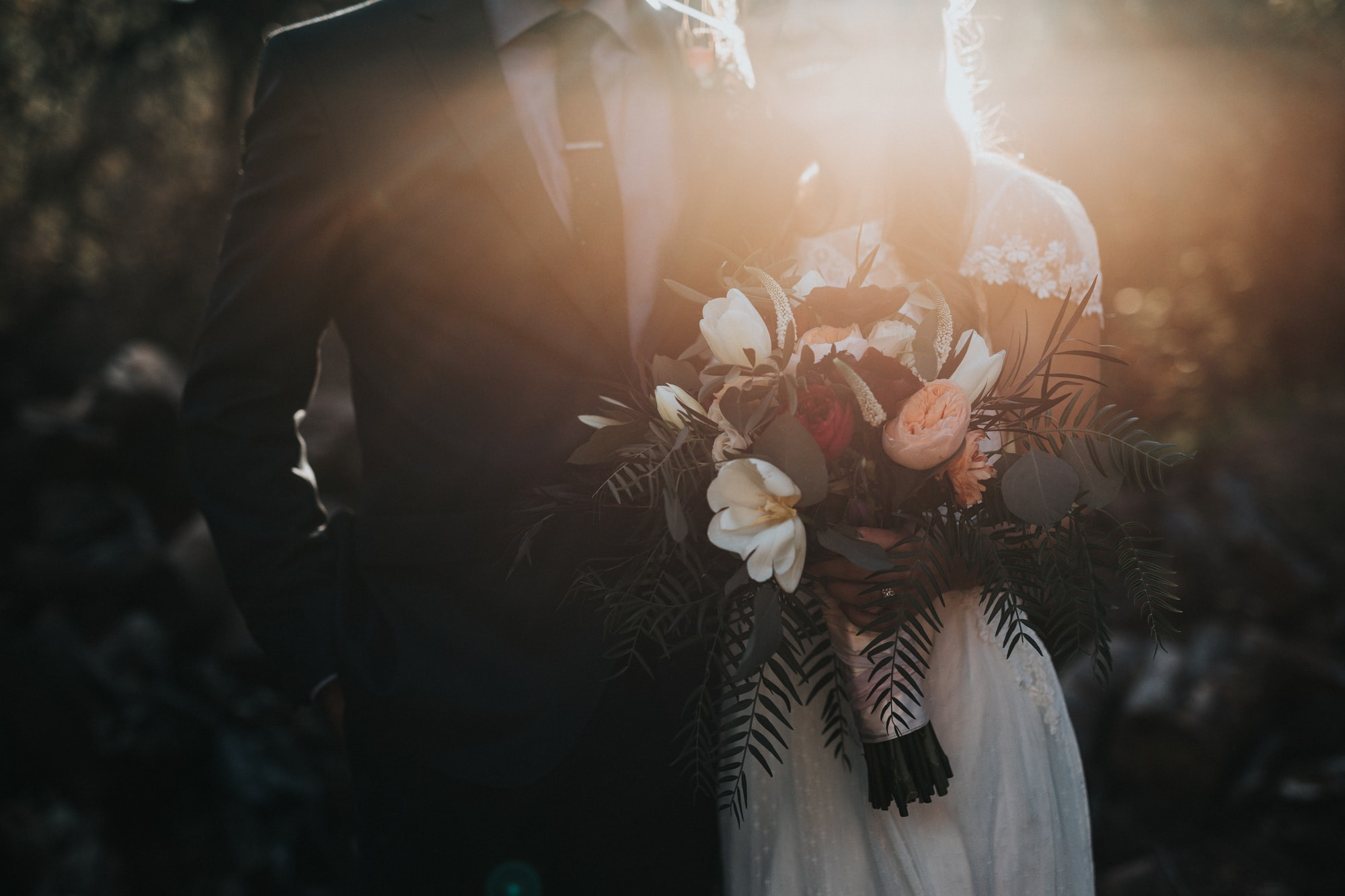 5 Ways to Save for a Wedding
