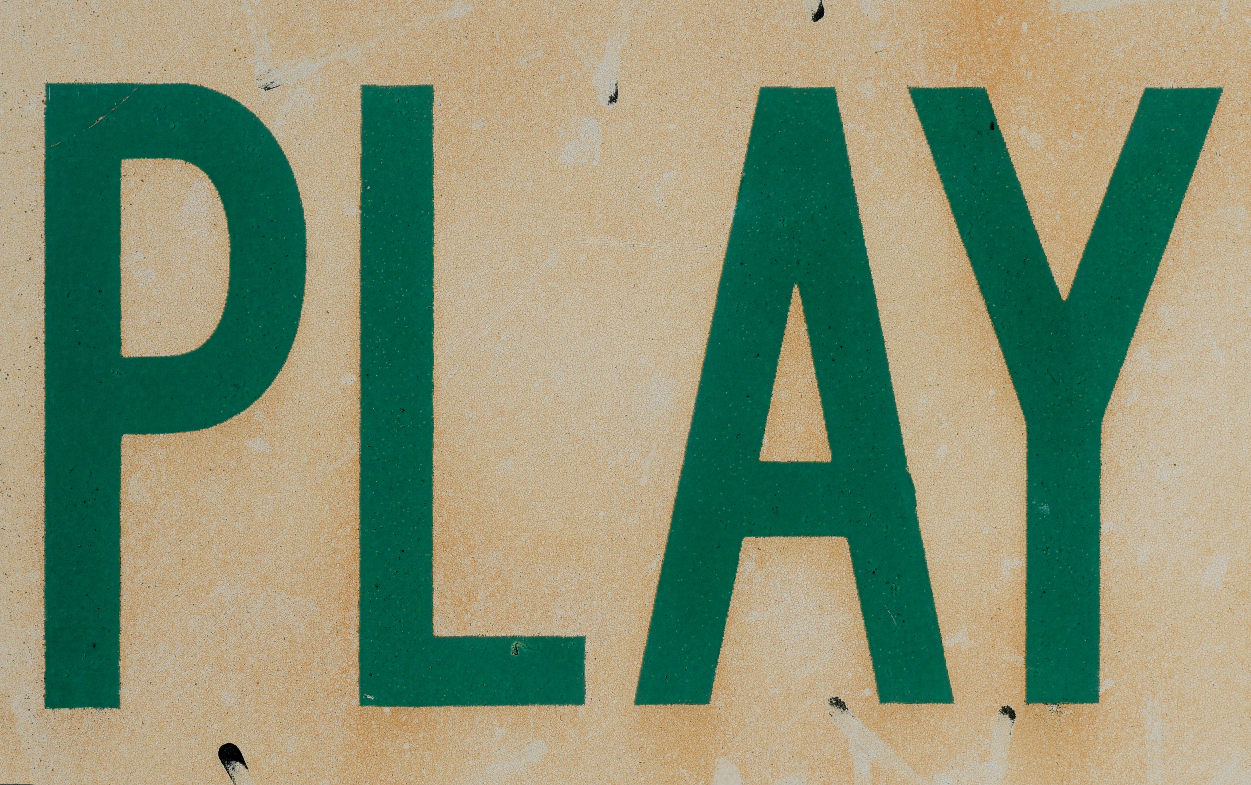 Play text