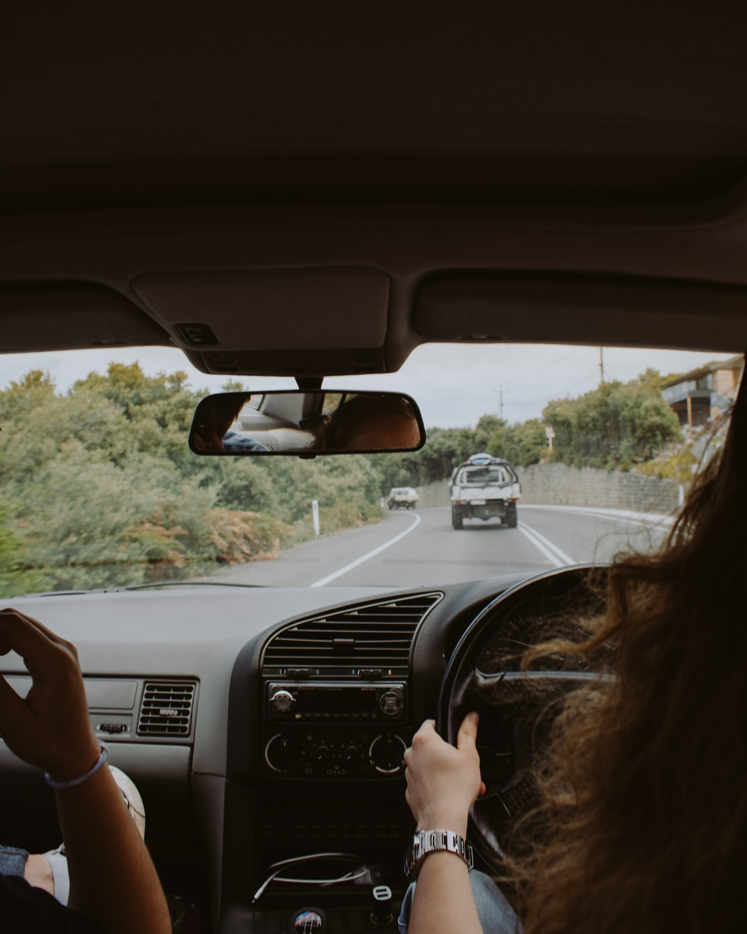 How can I keep my teen safe behind the wheel in summer?