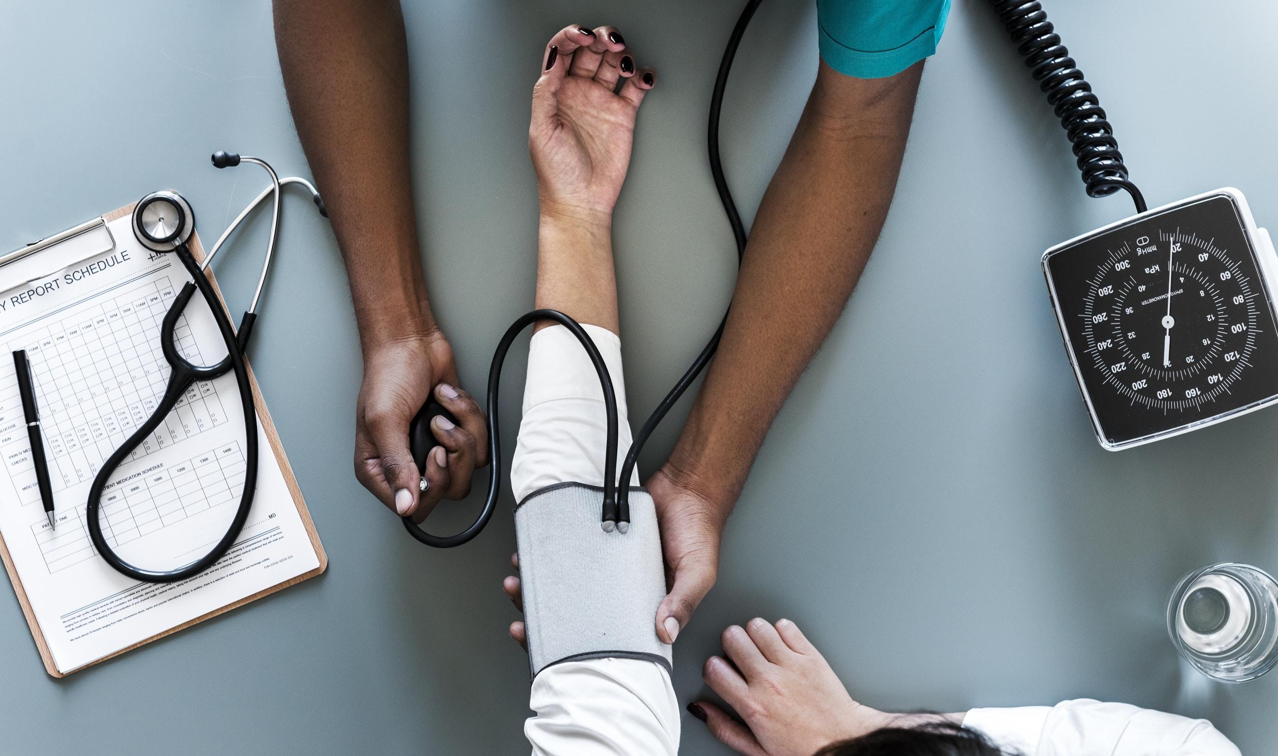 Faith + Nursing