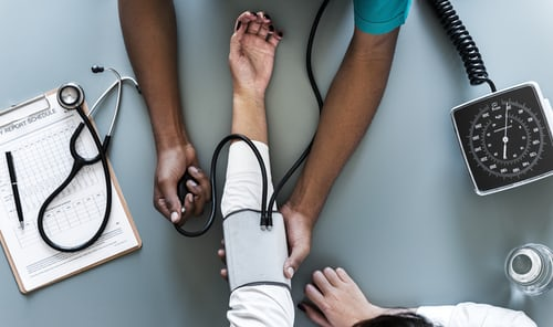 How weight and health can impact heart disease