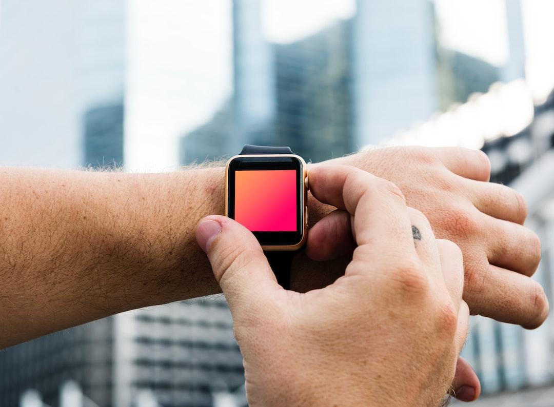 Los Top 7 Aplicaciones Smartwatch para usar en 2019