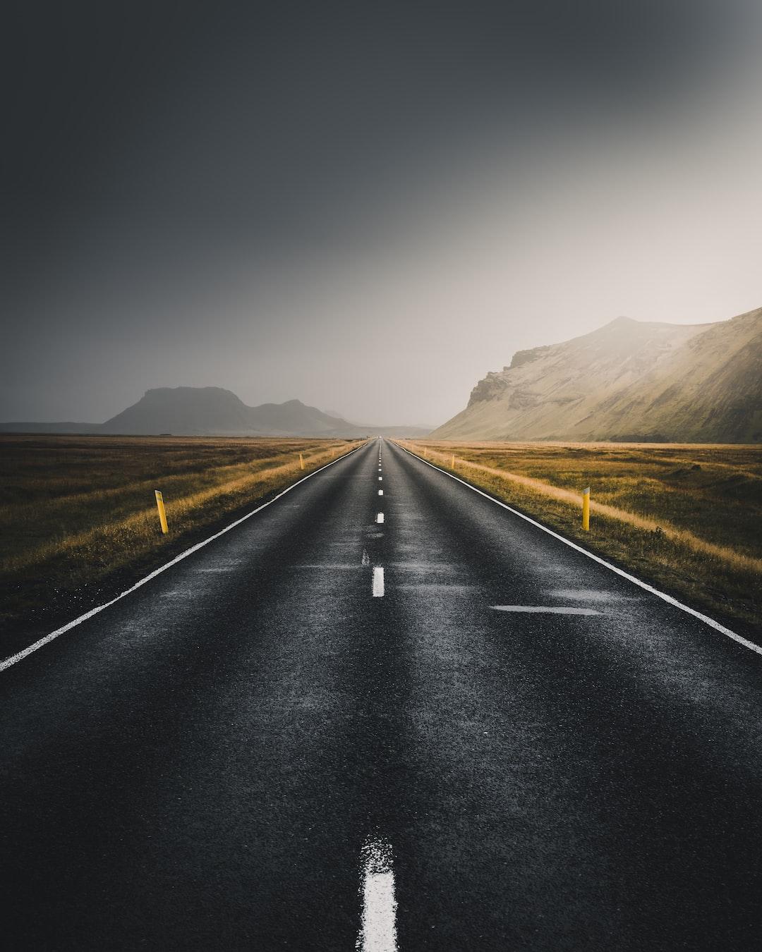 Free Road Image On Unsplash