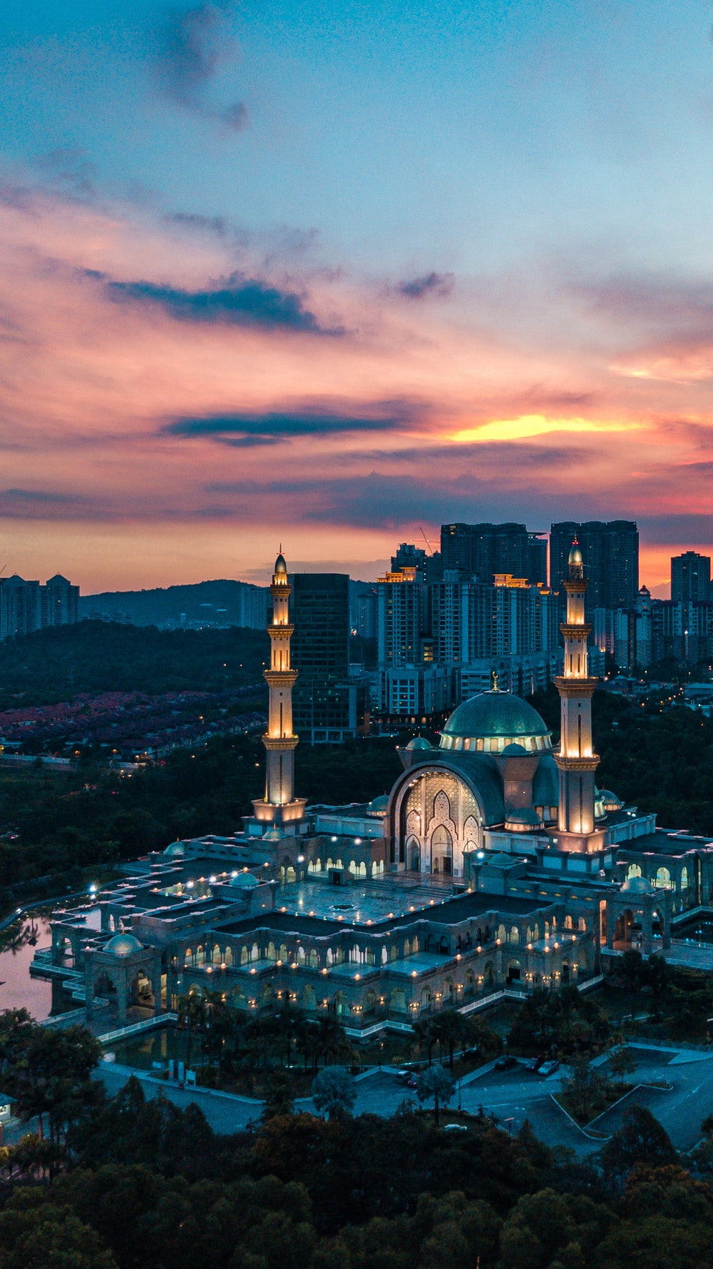 12+ Islamic Wallpapers   Download Free Images On Unsplash