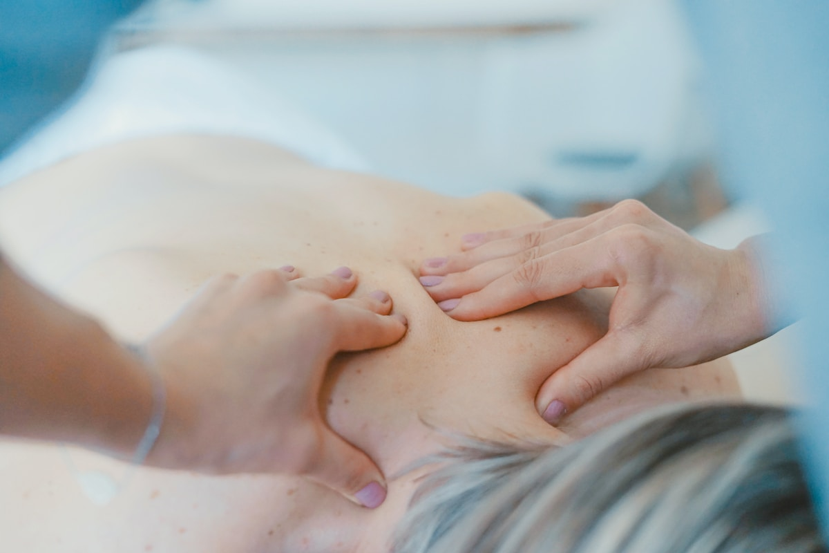 Pregnancy massage - what to expect