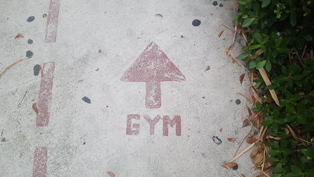 The Gym Arrow