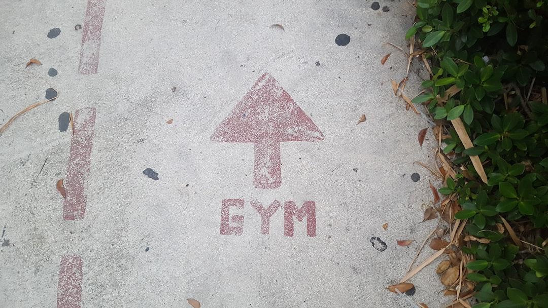 The Gym Arrow