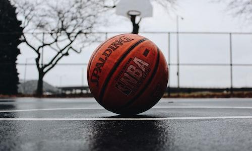 basketball pickup line