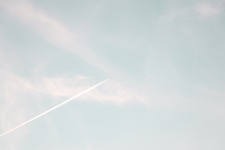 airstream during daytime