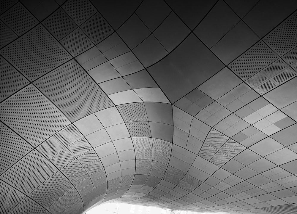 gray abstract digital wallpaper
