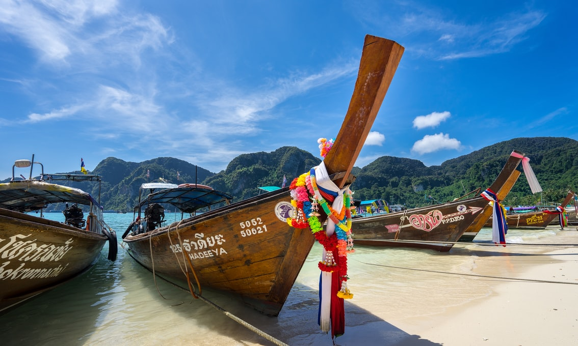 Events and Festivals in Thailand in October