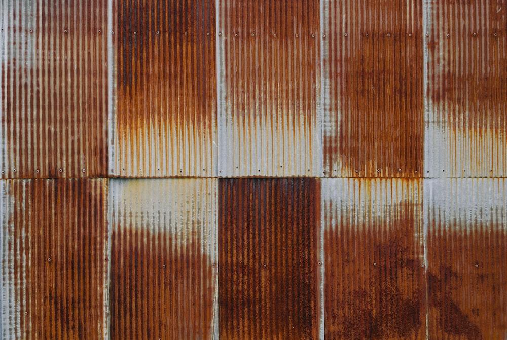 galvanize iron sheets