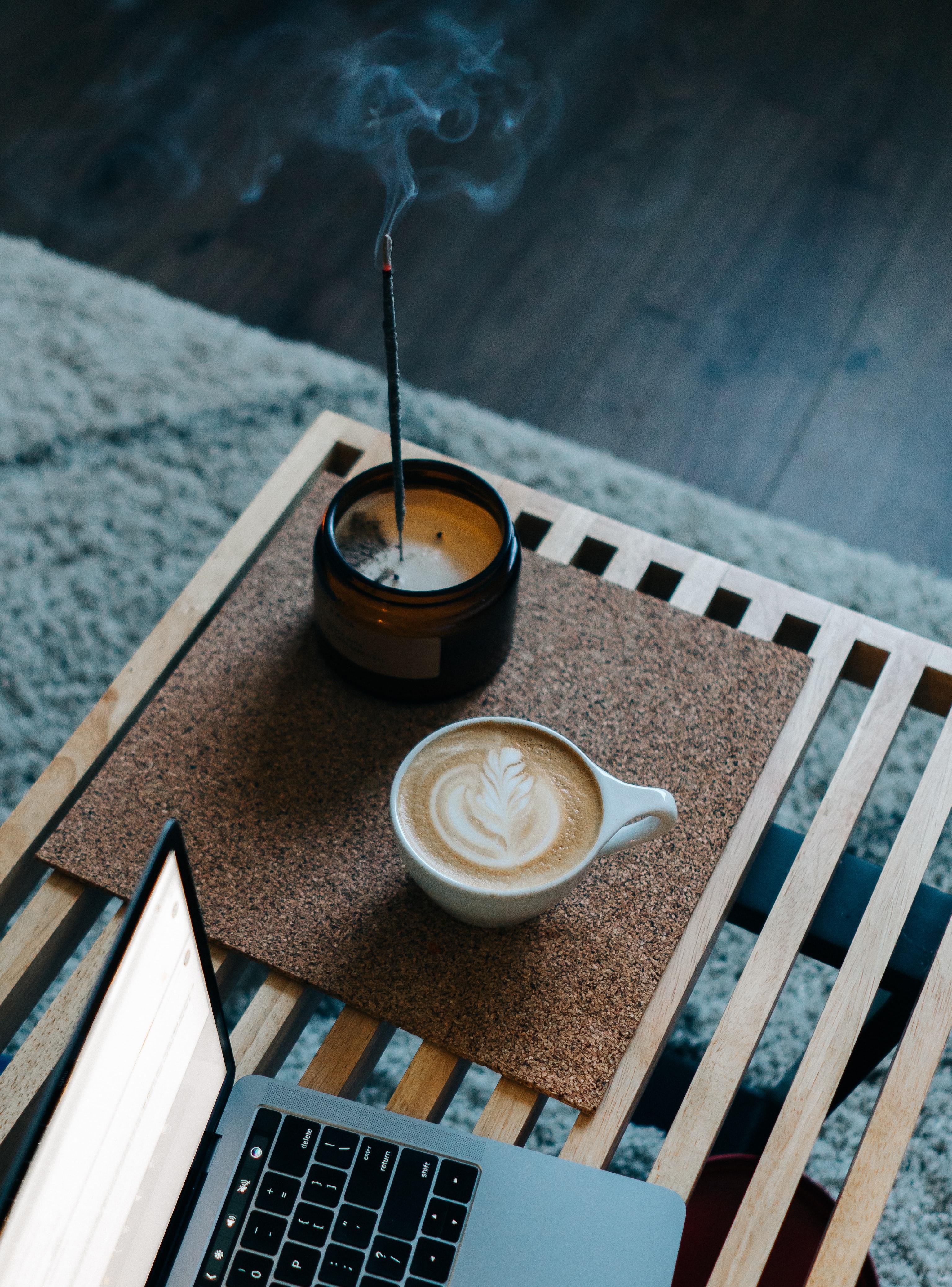 Kaffee-im-Home-Office