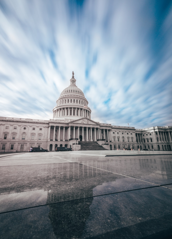 photo of Capital Hill, Washington, D.C.