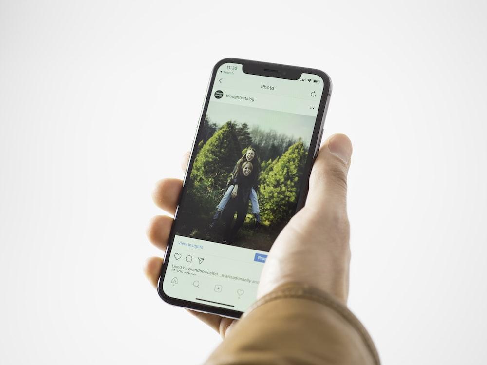 social media connections marketing