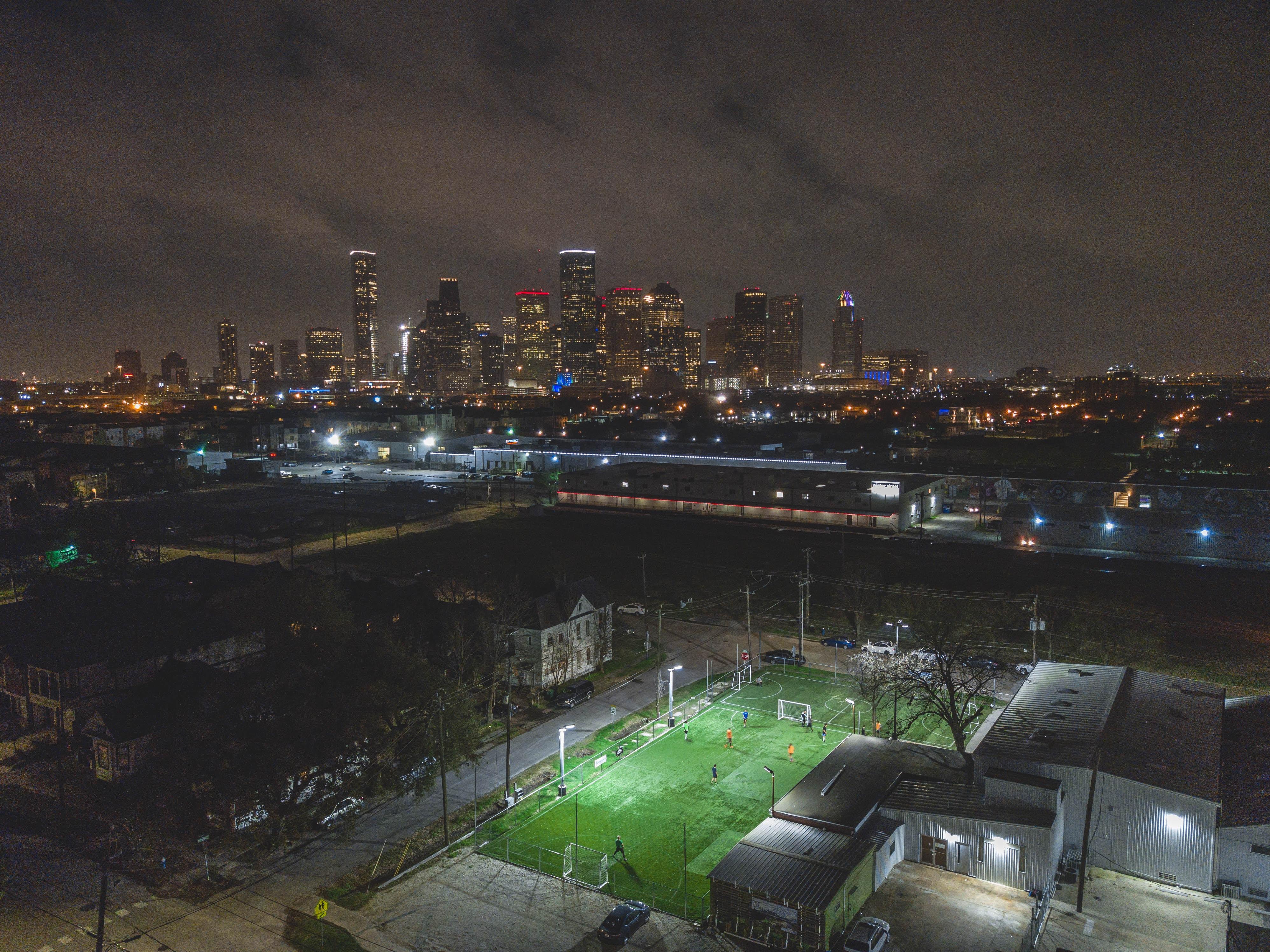 Top 100+ Tech Companies In Houston In 2021