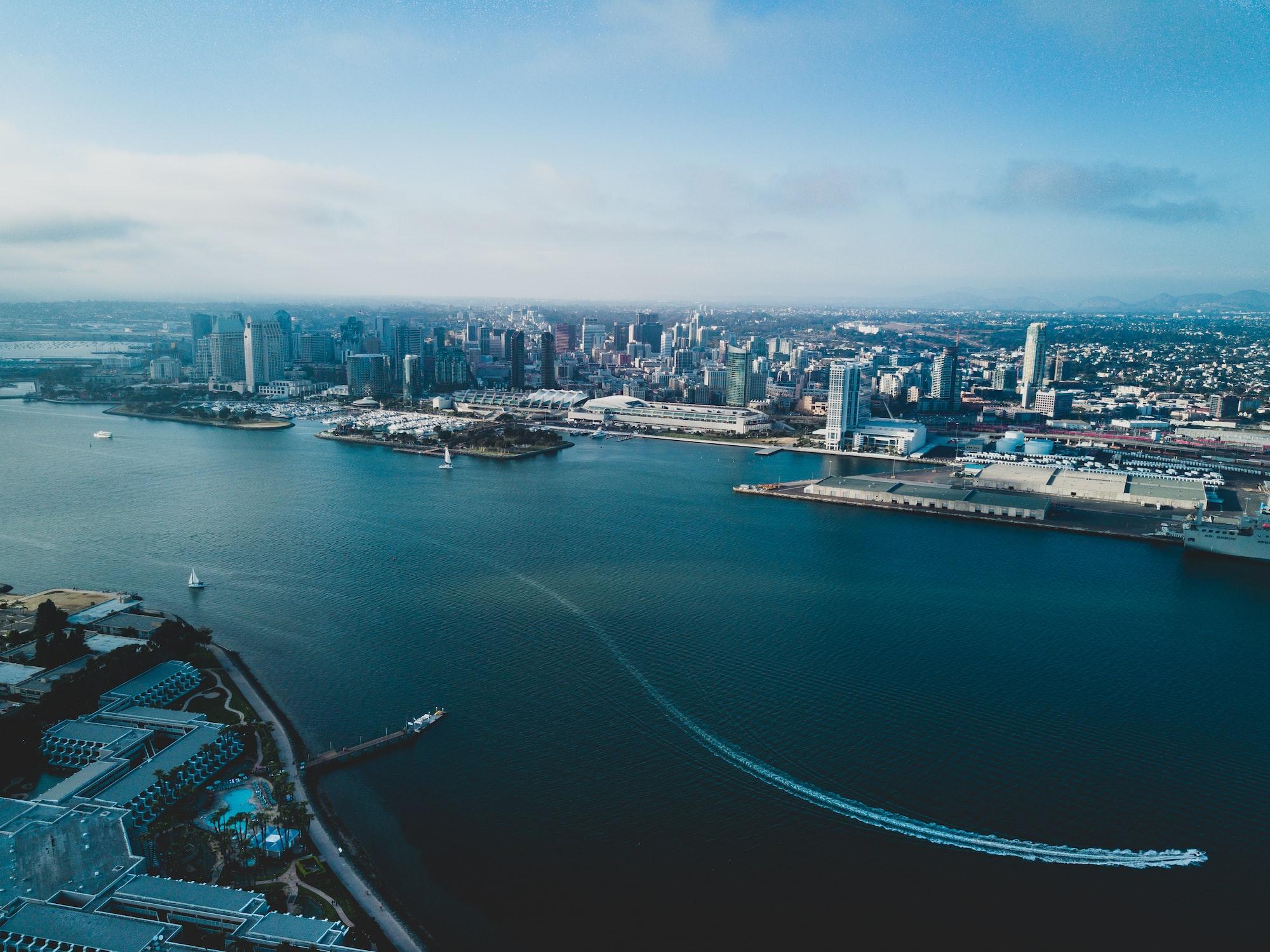 Top 13 Venture Capital Firms in San Diego, California