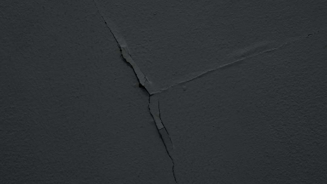 How Concerned Should You Be About Drywall Cracks?