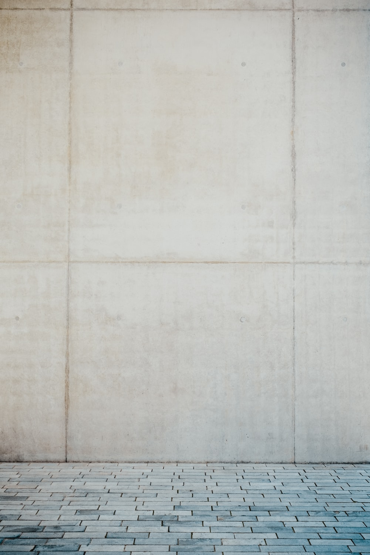 white wall tiles
