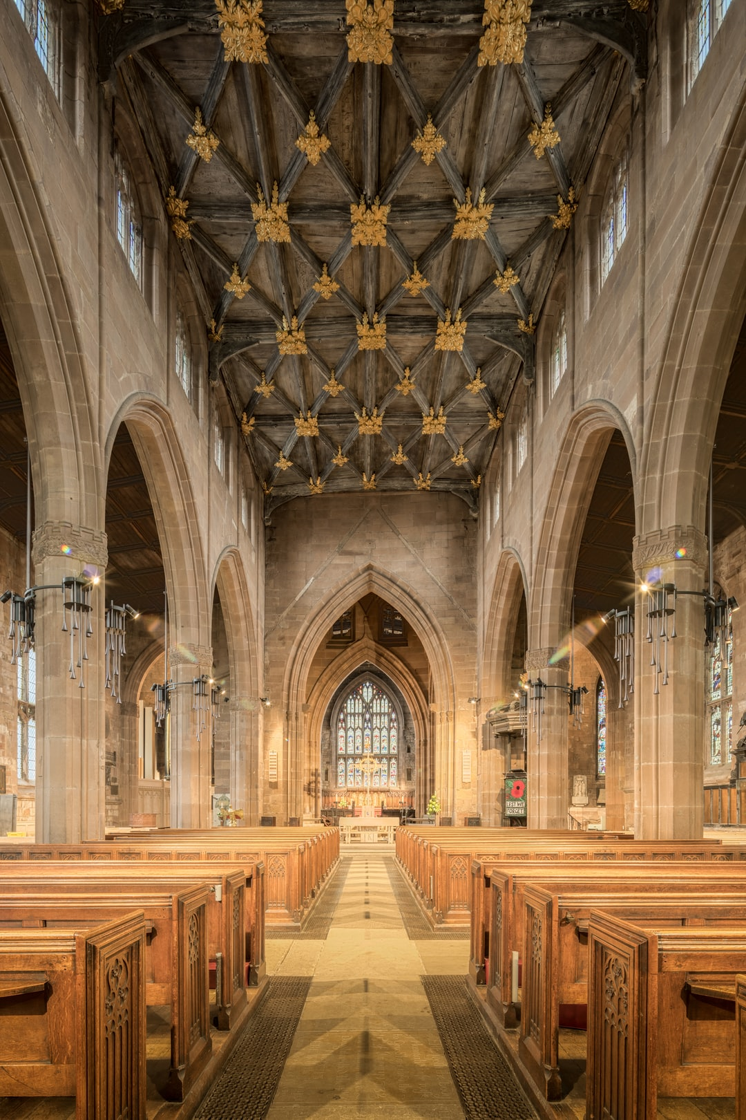 Rotherham Minster, Rotherham, United Kingdom Pictures
