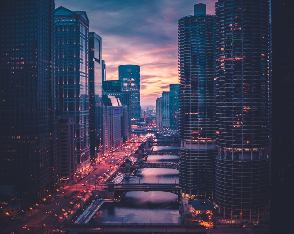 100 City Images Hq Download Free Images Stock Photos On Unsplash