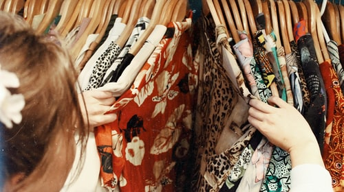 Why We Should Avoid Fast Fashion - Especially During Coronavirus