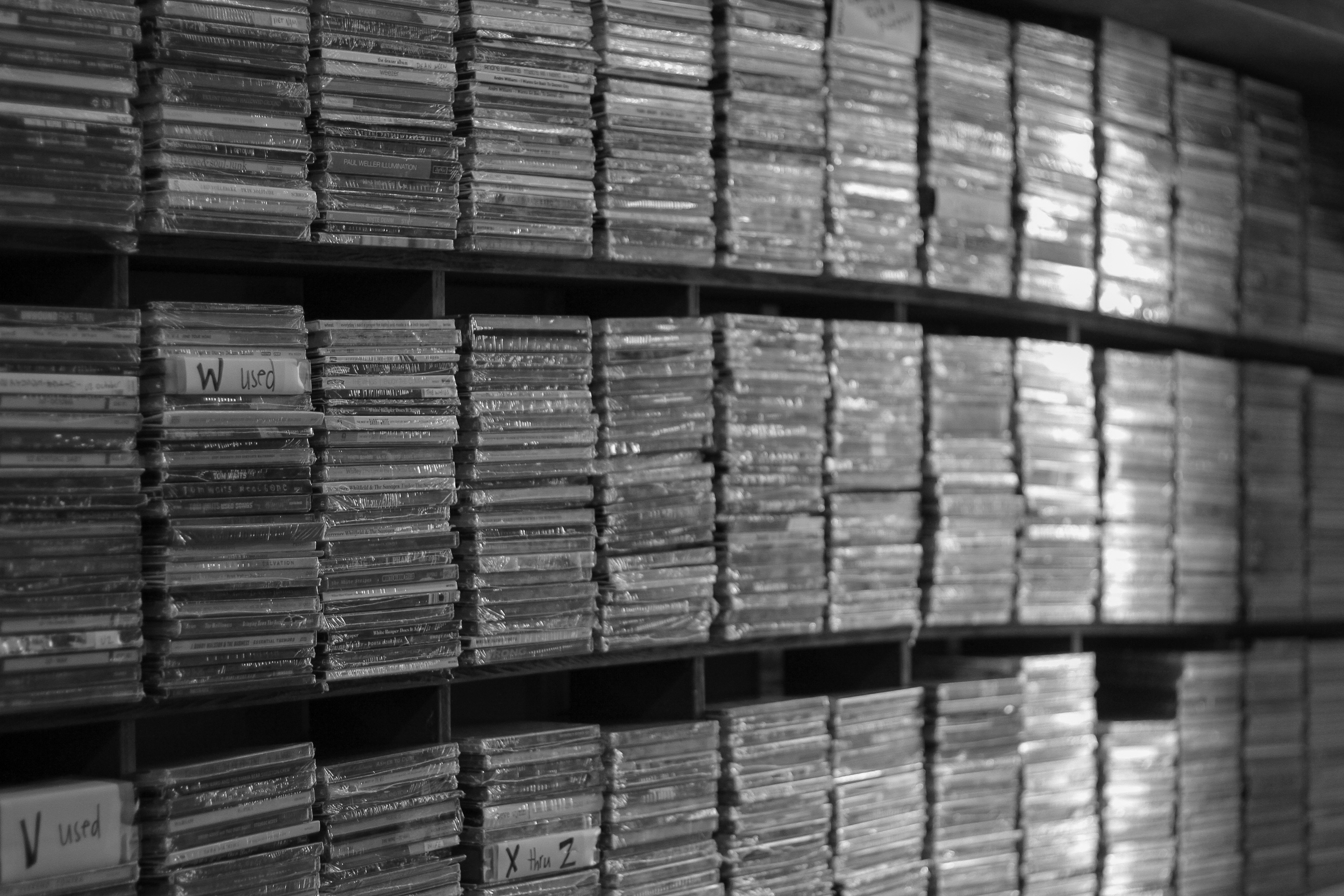 Distribution Select & Outside Music Merge Their Sales & Distribution Services