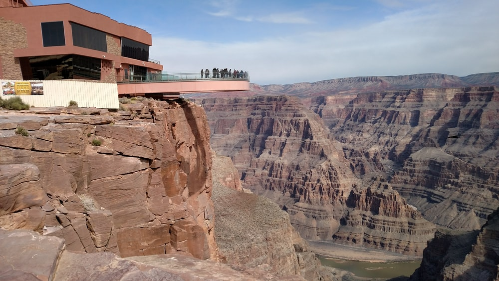 Grand Canyon Skywalk Pictures Download Free Images On Unsplash