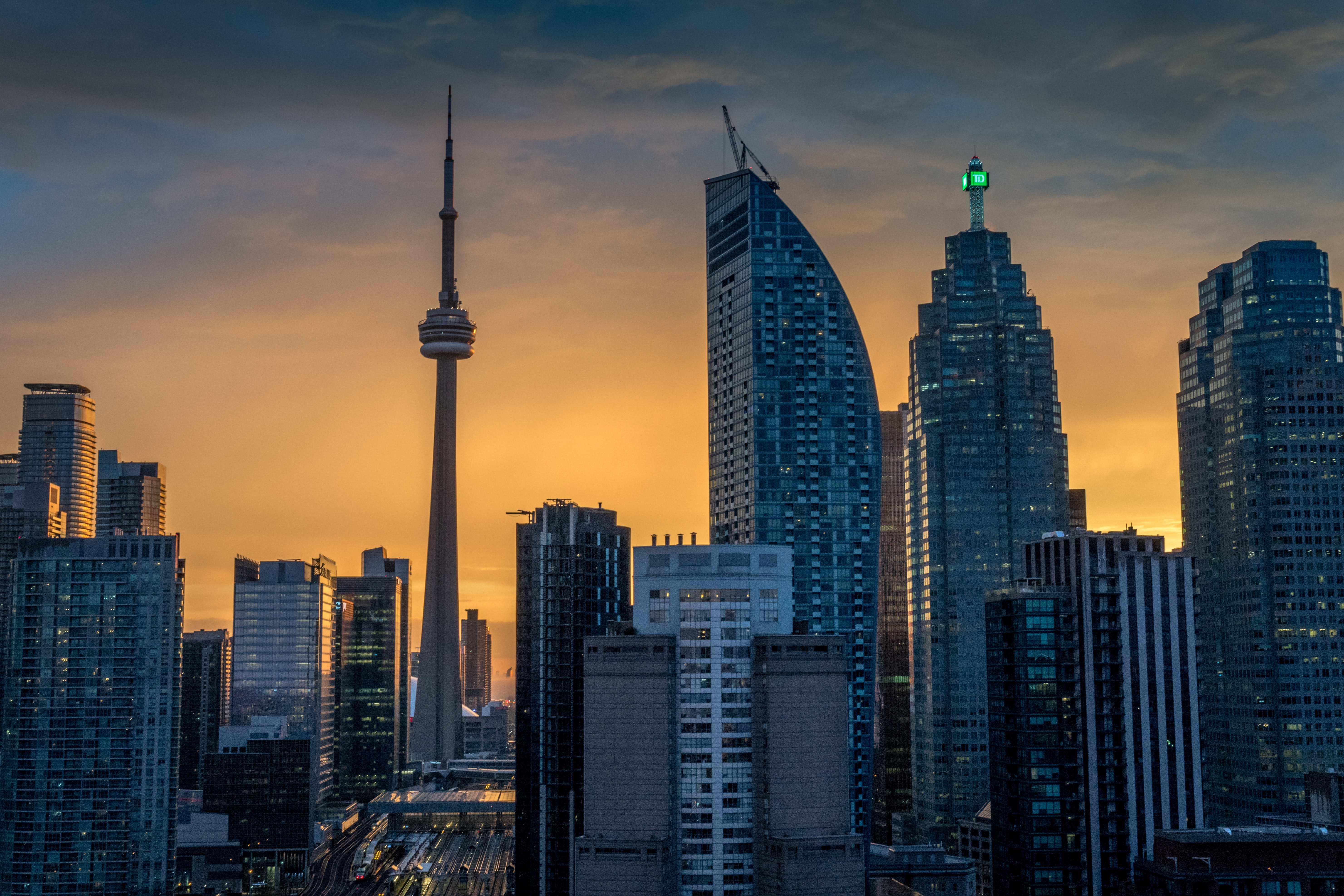 Jethro Seymour, one of the Top Midtown Toronto Real Estate Brokers, provides you with Canadian real estate news headlines (June 7th, 2018)
