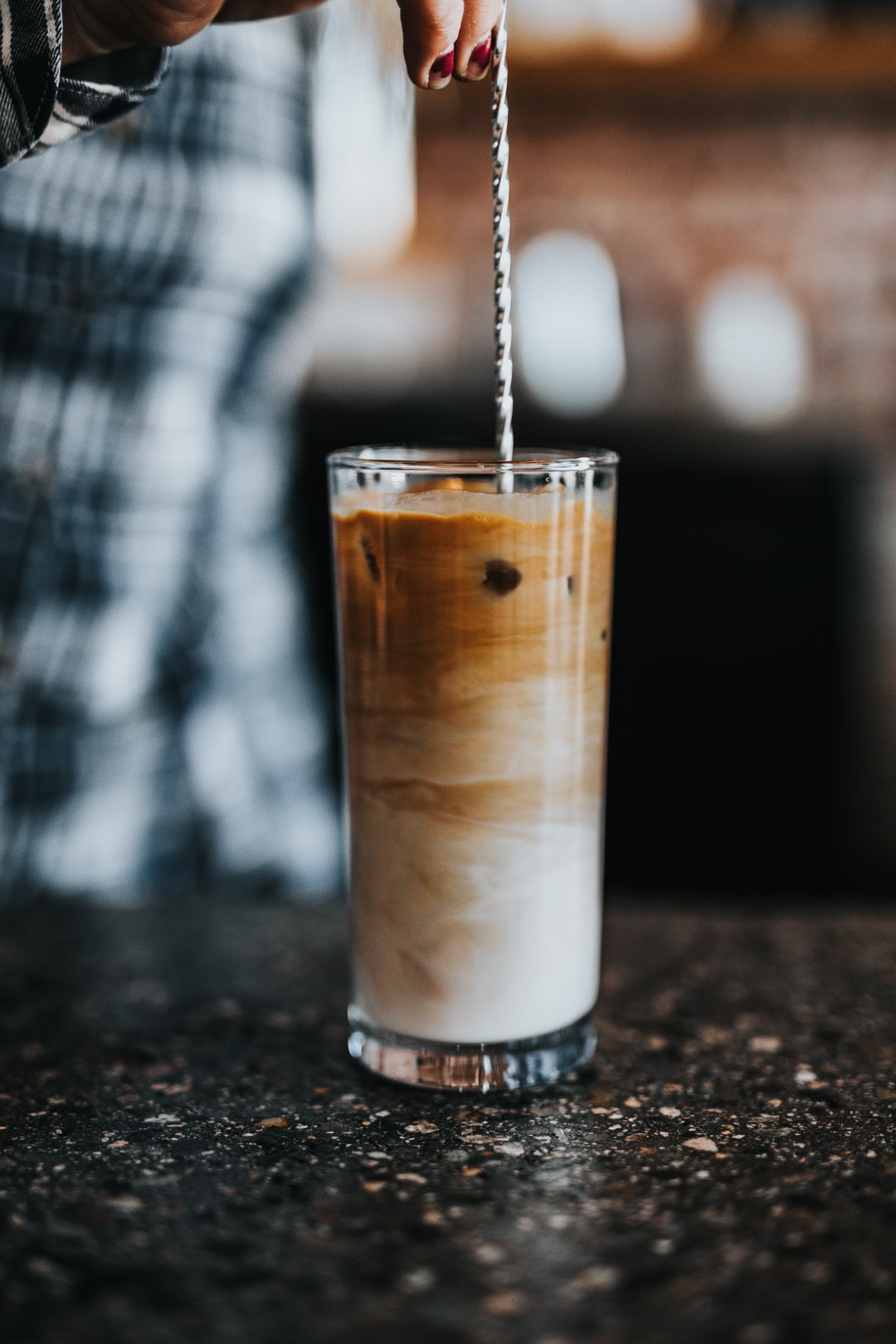 Go To Homepage >> Coffee, beverage, drink and iced | HD photo by Nathan ...