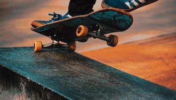 Skateboarding communities
