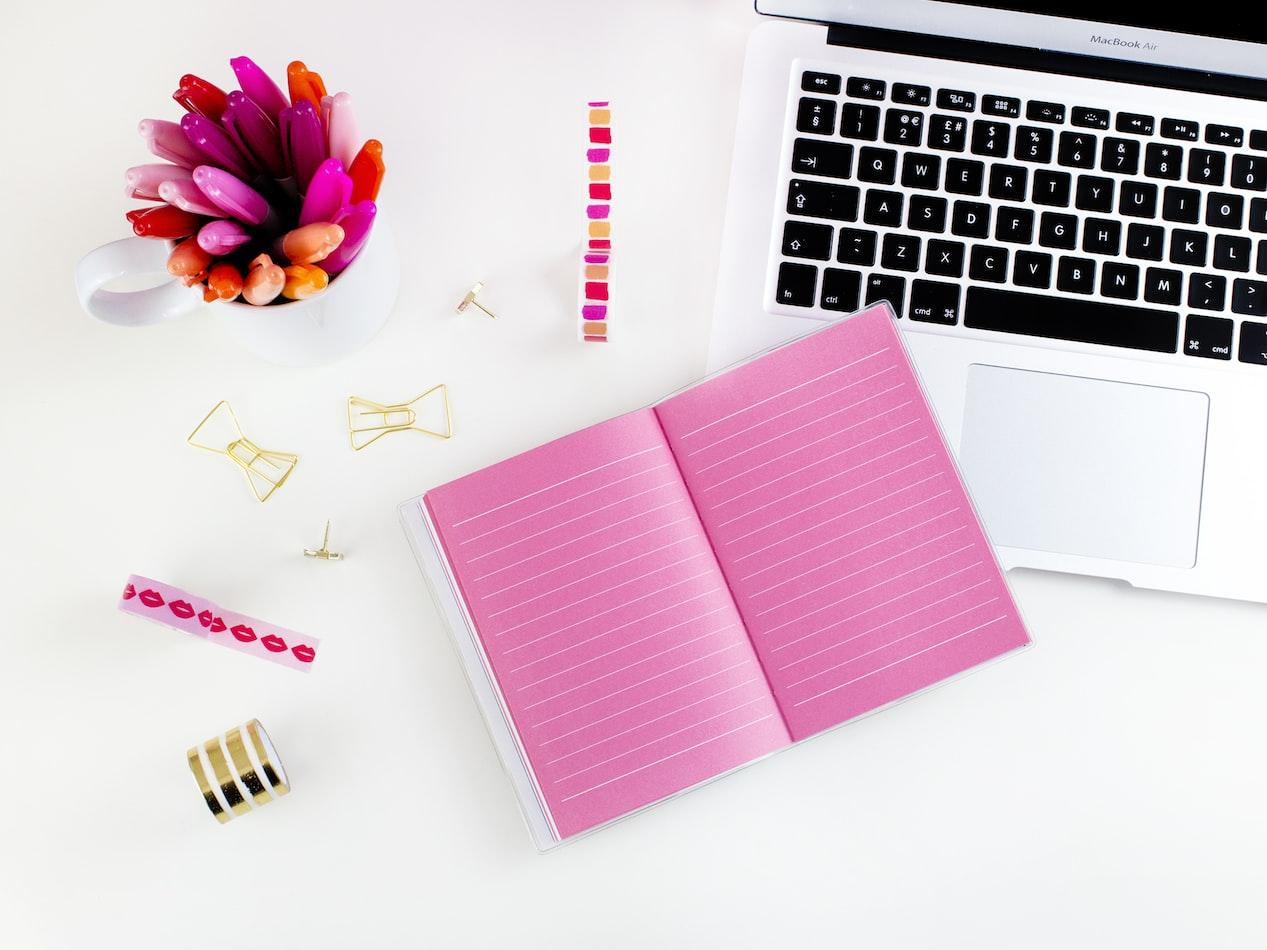 wat ik heb geleerd van 5 jaar bloggen