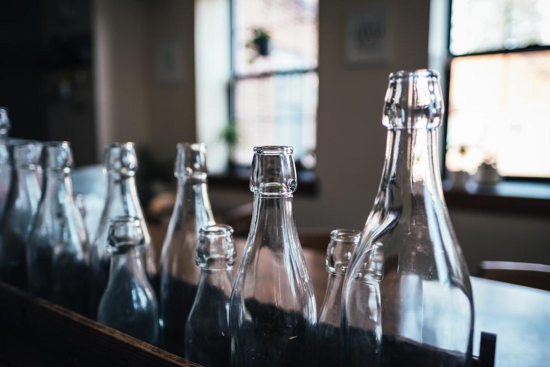bottles