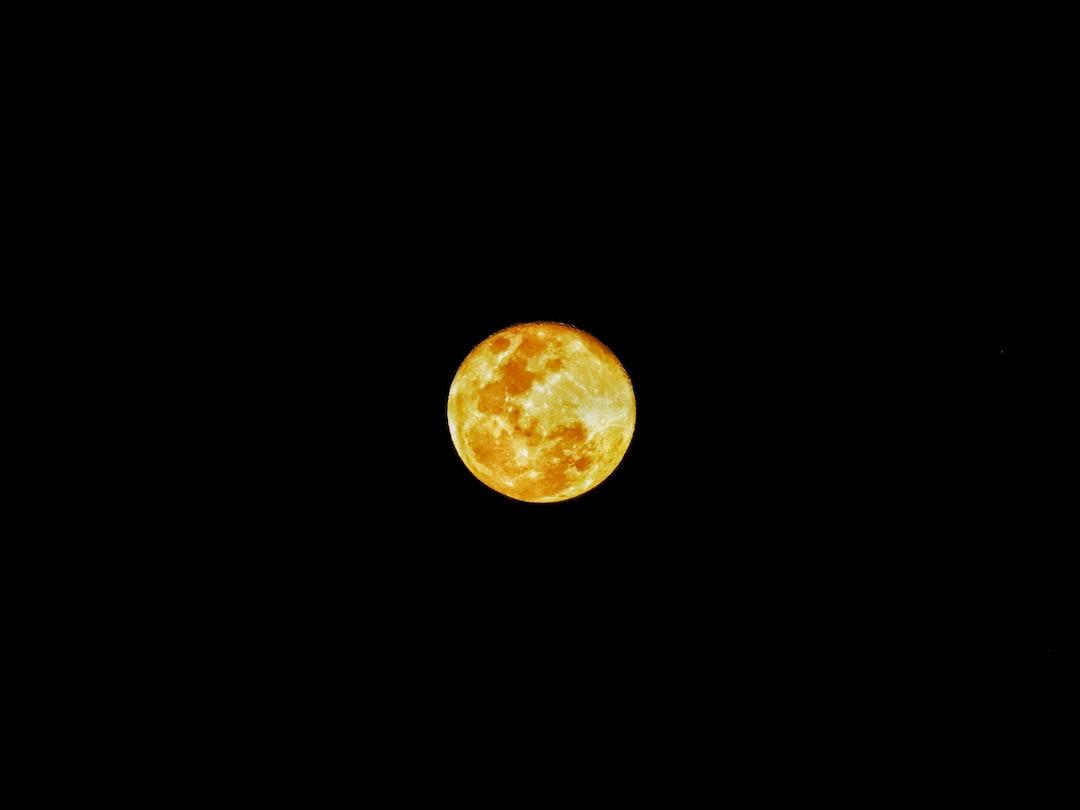 Luna del sol