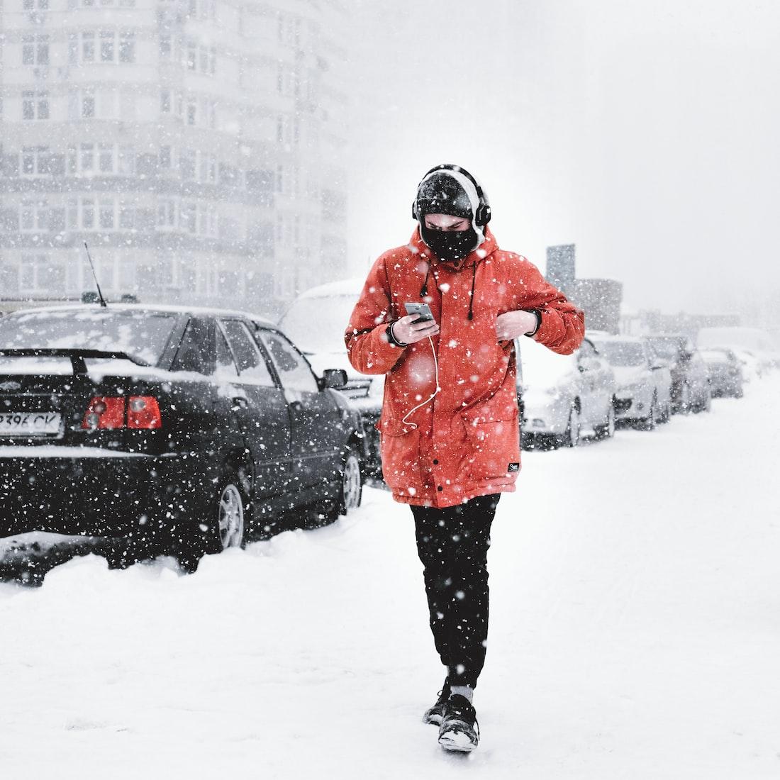 Best ski podcast