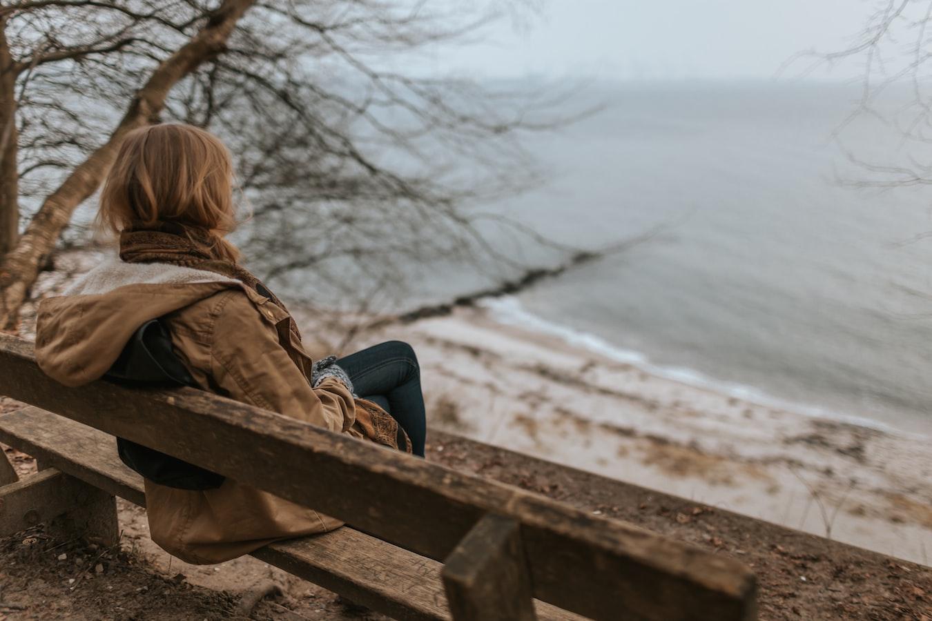 回憶是人生中的堆肥:過去的「不夠好」,讓你成為獨特的自己- 失落戀花園|蔡宜芳 諮商心理師
