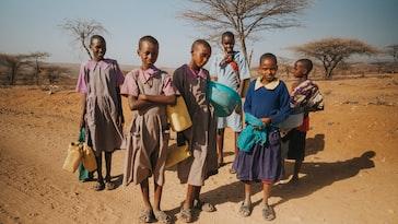 联合国粮农机构发出严重饥饿水平上升预警,四个热点地区面临饥荒风险