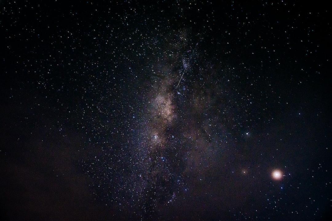 Nebula nights