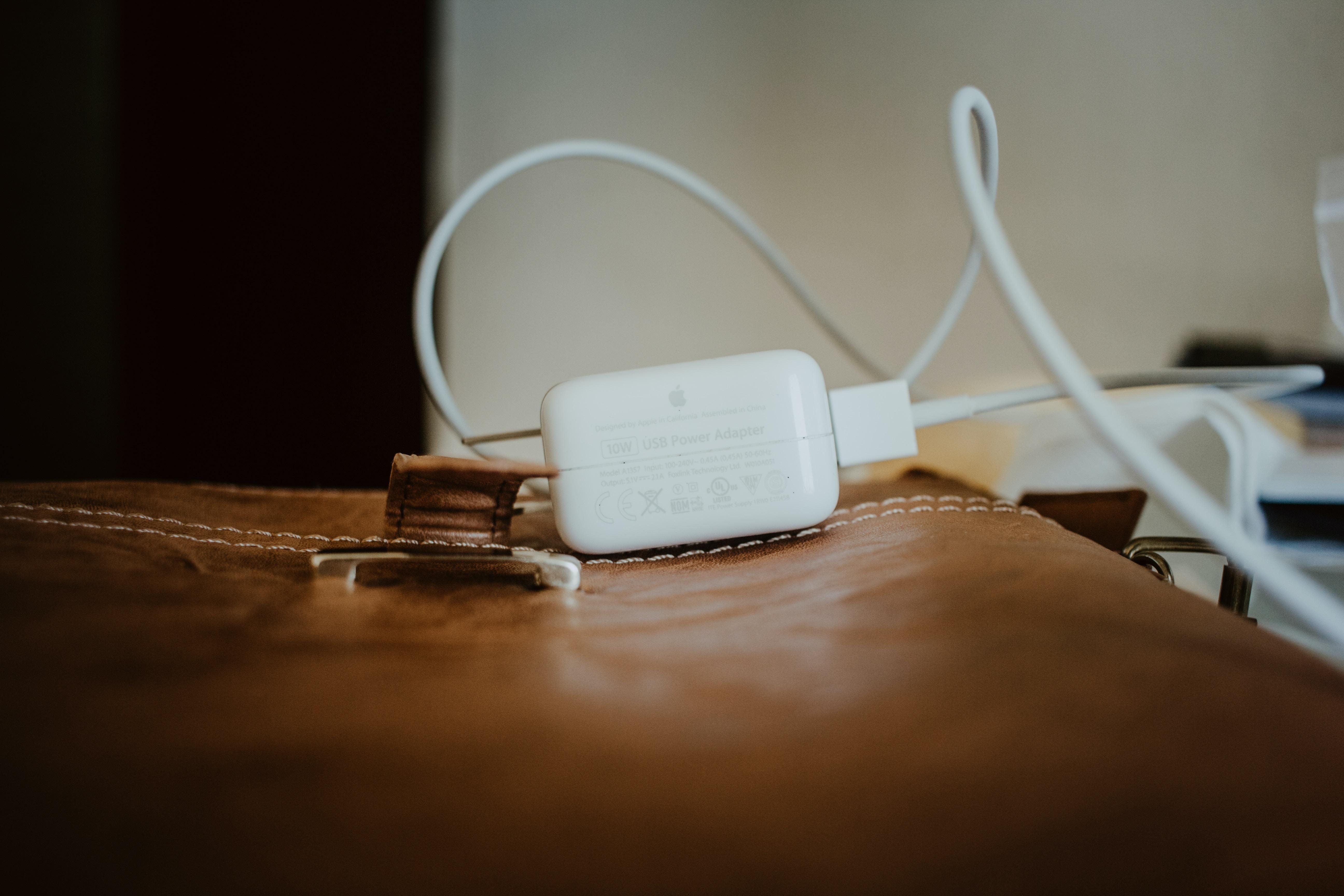 white power adapter