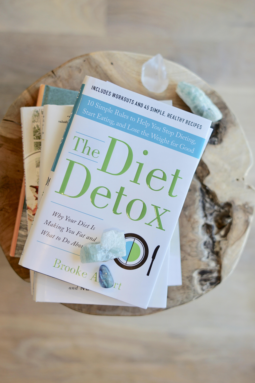 The Diet Detox book
