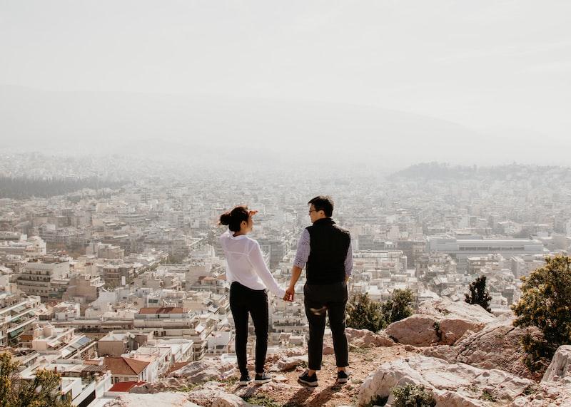 自助旅行 攻略 旅遊行程規劃 旅遊景點 背包客
