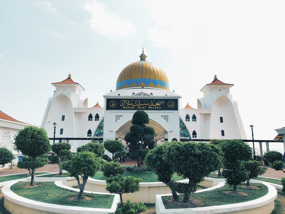 melaka real estate investment in Malaysia