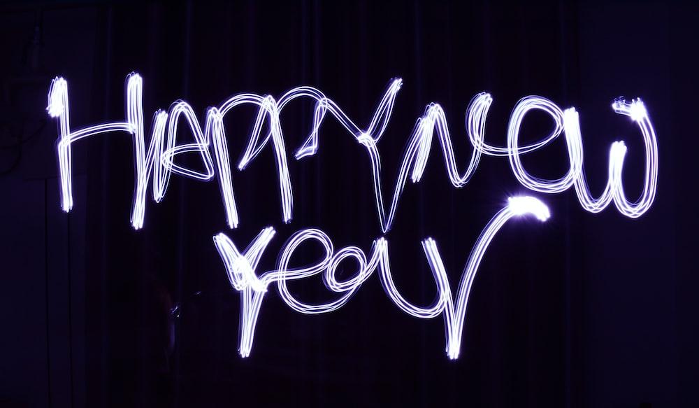 Happy New Year Text 44