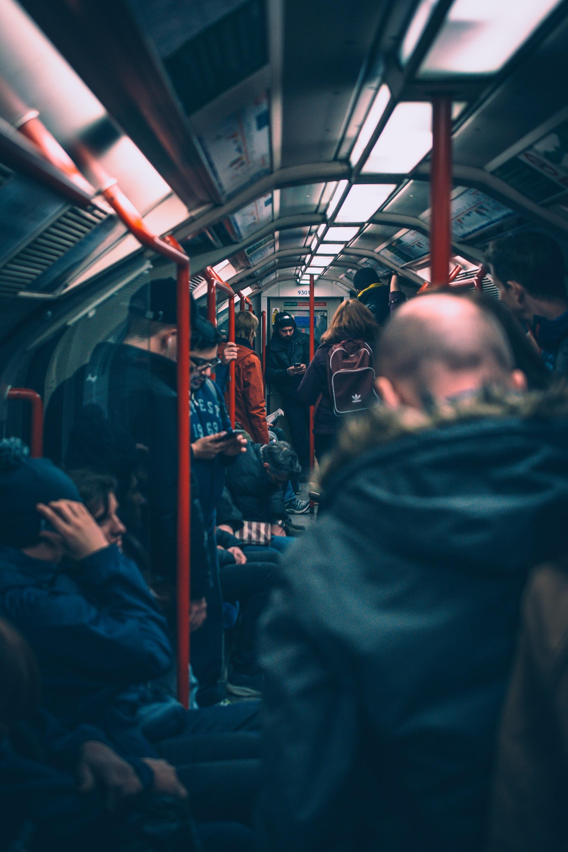 Mental Commuting