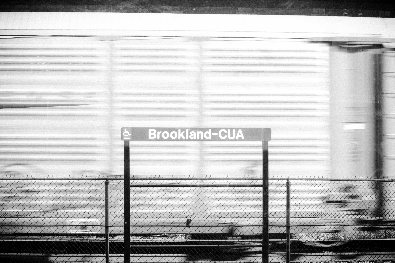 Brookland-CUA